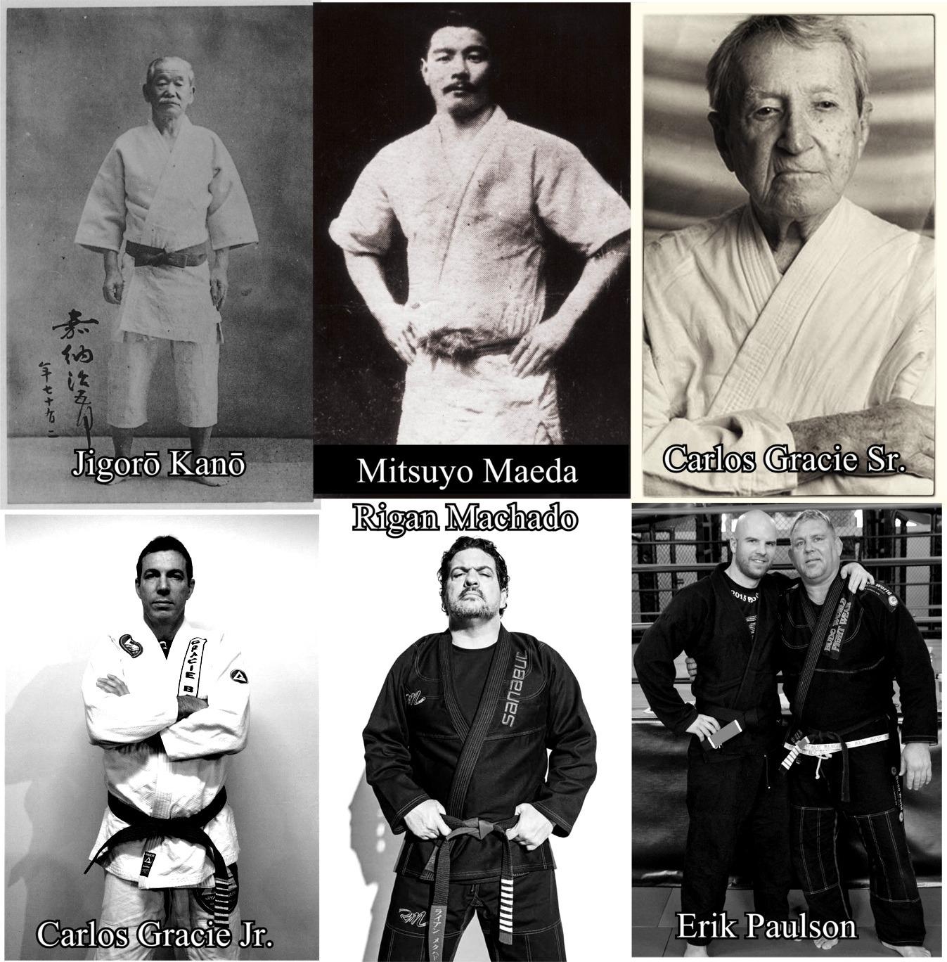 Ryan Gruhn | Central PA Mixed Martial Arts